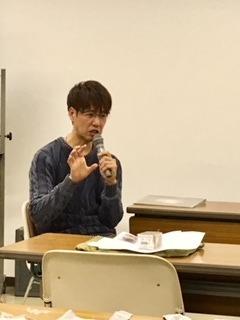 吉川信也さん